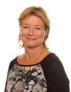 Mrs Kathy Matthews, Bursar