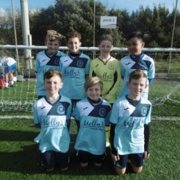 Deans Sports Partnership Competition