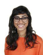 Chandni Shyamdasani, Teaching Assistant