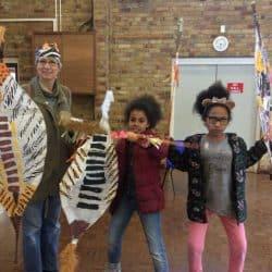 Children's Parade Workshop