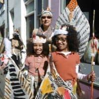 Children's Parade 2019