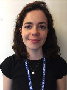 Dorothy Jarman, Class Teacher