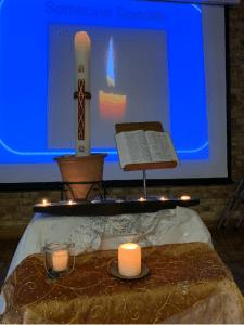 Candlemass Liturgy