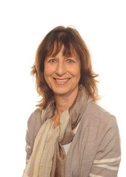 Giulia de Rosa, Co-Chair of Governors